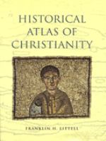 Historical Atlas of Christianity
