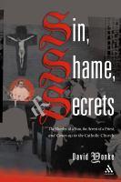 Sin, Shame, and Secrets
