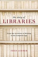 The Story of Libraries