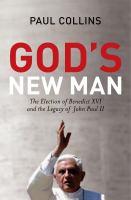 God's New Man