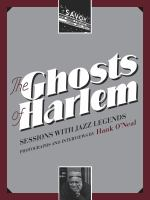 The Ghosts of Harlem
