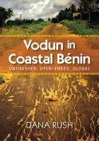 Vodun in Coastal Bénin