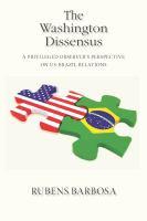 The Washington Dissensus