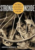 Cover of Strong Inside: Perry Walla