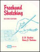 American Technical Society's Freehand Sketching