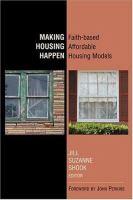 Making Housing Happen