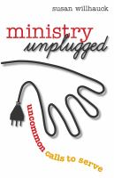 Ministry Unplugged