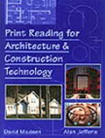 Print Reading for Architecture & Construction Technology