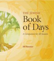 The Jewish Book of Days