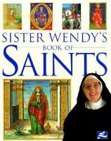 Sister Wendy's Book of Saints