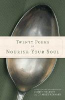 Twenty Poems to Nourish your Soul
