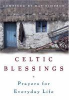 Celtic Blessings