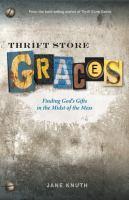 Thrift Store Graces