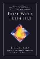 Fuego vivo, viento fresco