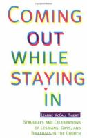 Coming Out While Staying in