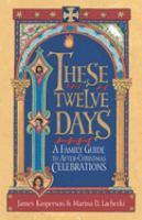 These Twelve Days