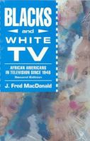 Blacks and White TV