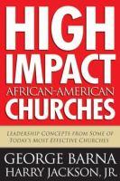 High-impact African-American Churches