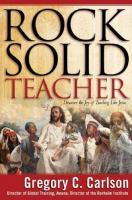 Rock Solid Teacher