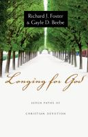 Longing for God