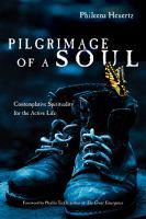 Pilgrimage of A Soul