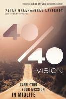 40-40 Vision