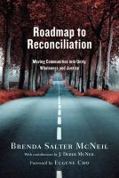 Roadmap to Reconciliation