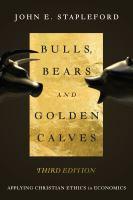 Bulls, Bears, and Golden Calves