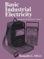 Basic Industrial Electricity