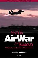 NATO's Air War for Kosovo