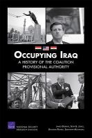 Occupying Iraq