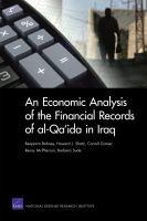 An Economic Analysis of the Financial Records of Al-Qa'ida in Iraq