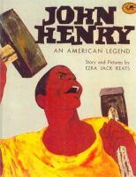 John Henry, An American Legend