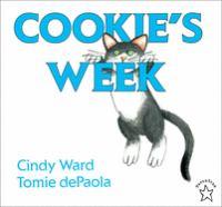 Cookie's Week (Bound For Schools & Libraries)