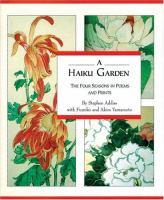 A Haiku Garden