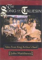 The Song of Taliesin