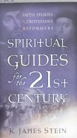 Spiritual Guides for the 21st Century