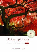 The Upper Room Disciplines 2015