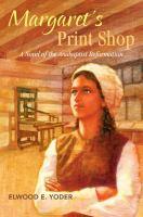 Margaret's Print Shop