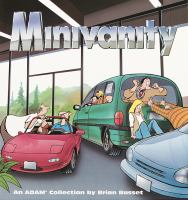 Minivanity