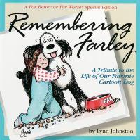 Remembering Farley
