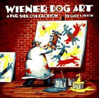 Wiener Dog Art