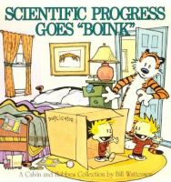 "Scientific Progress Goes ""boink"""