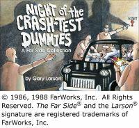 Night of the Crash-test Dummies