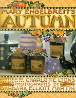 Mary Engelbreit's Autumn Craft Book
