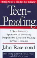 Teen-proofing
