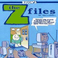 Ziggy's the Z Files