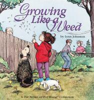 Growing Like A Weed
