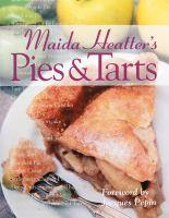 Maida Heatter's Pies & Tarts