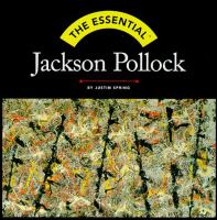 The Essential Jackson Pollock
